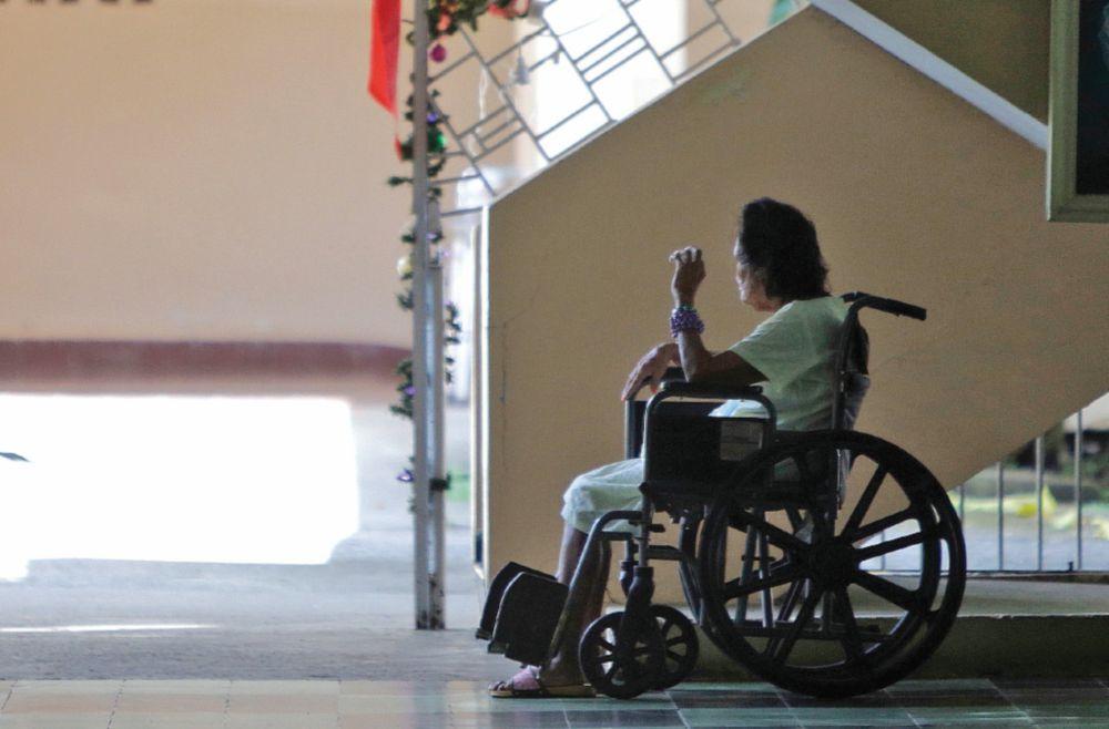 El Mides detecta el virus en 20 albergues para  adultos mayores