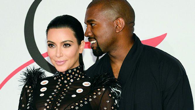 Nace el segundo hijo de Kim Kardashian