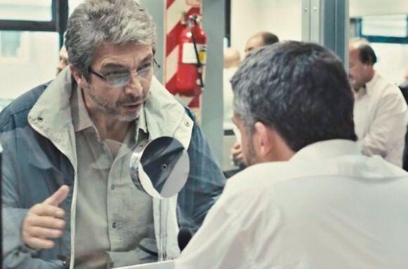 Ricardo Darín: las honduras de ser actor