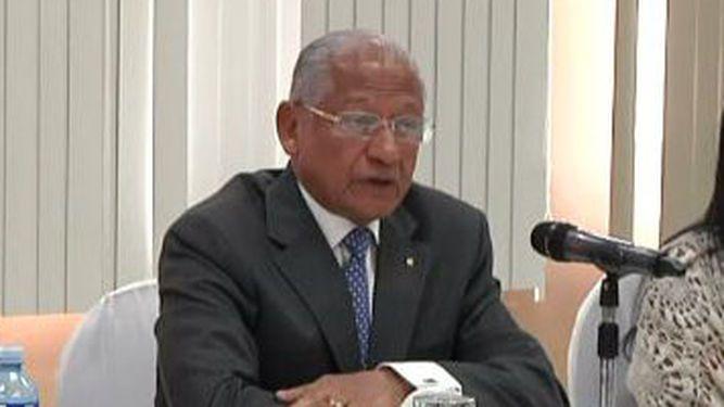 Fiscal pide audiencia para imputar cargos a Ricardo Martinelli en caso de alimentos deshidratados