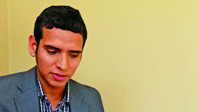 Testigo habla del 'crimen' de Vernon Ramos