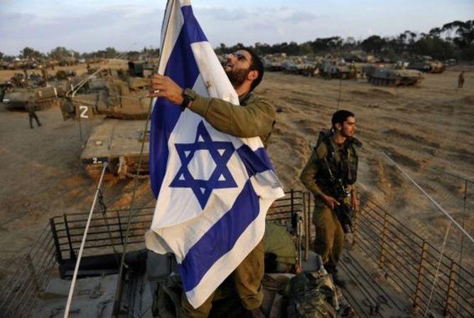 Israel devuelve cuerpos de 7 palestinos muertos a manos de sus fuerzas armadas