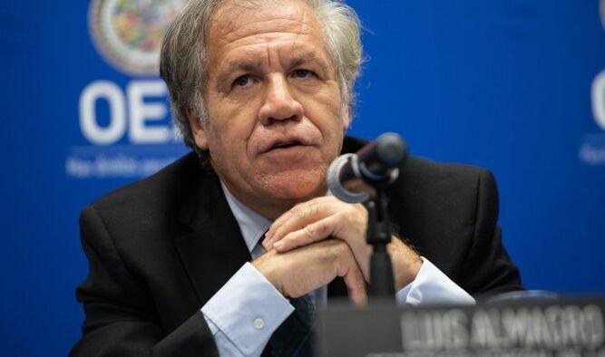 OEA se reúne el martes para tratar la crisis en Bolivia
