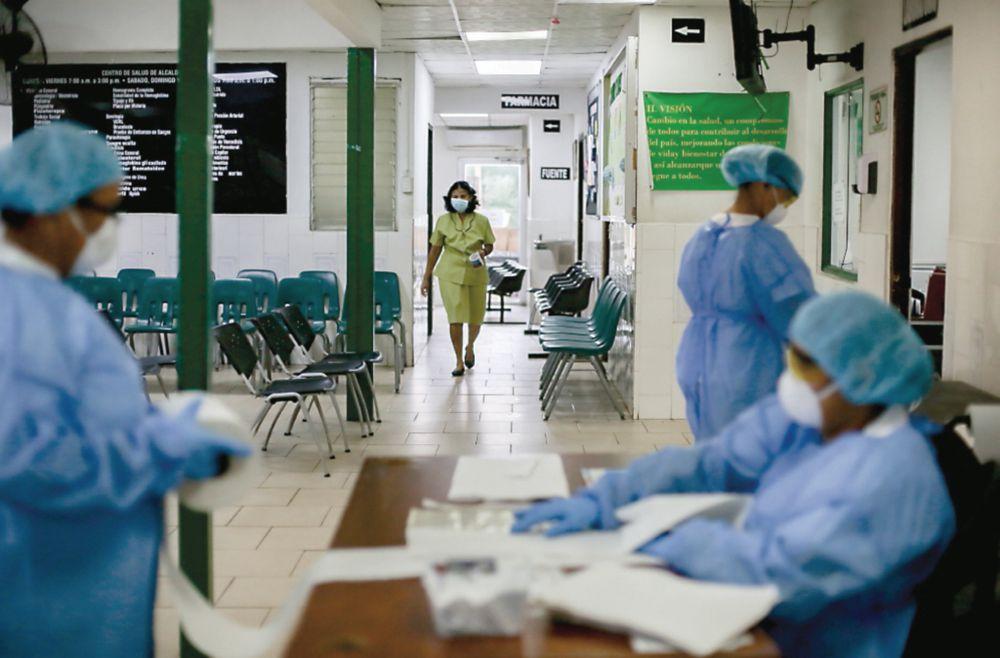 Solicitan al Minsa informe del personal de salud  contagiado