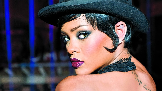Labor de Rihanna sorprende a Luc Besson