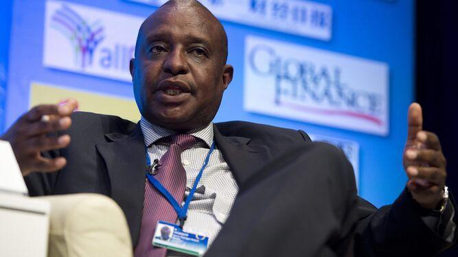 Detienen por corrupción al ministro de Finanzas de Kenia