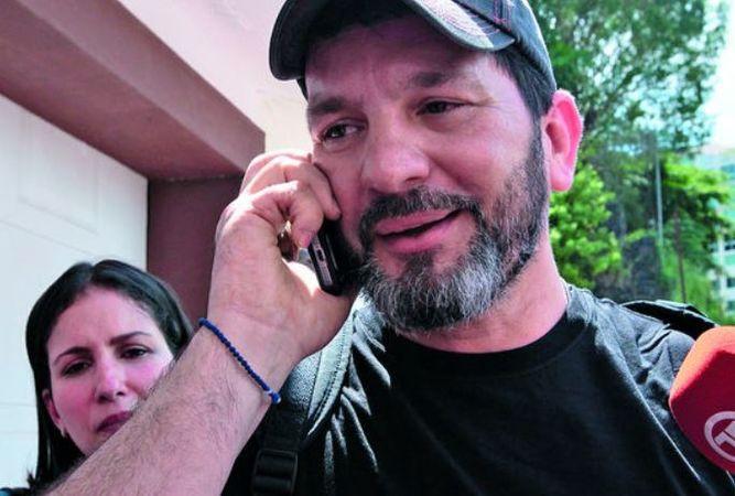 Suspenden audiencia a Guillermo Ferrufino por caso de compra de vehículo