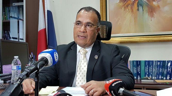 Secretario general del MP reitera que fiscales están siendo presionados