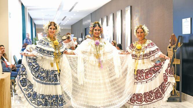 Continental Hotel celebró los 500 años de la ciudad de Panamá