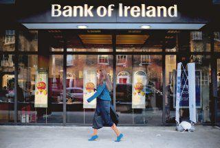 Irlanda recuperará soberanía financiera