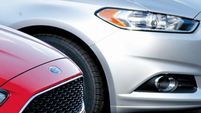 Ford retirará 1.38 millones de autos con fallas en el volante