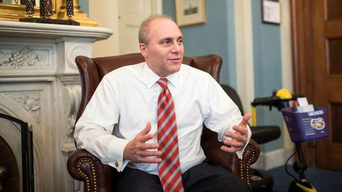 Congresistas de Estados Unidos visitan Panamá; se reunirán con el presidente Cortizo