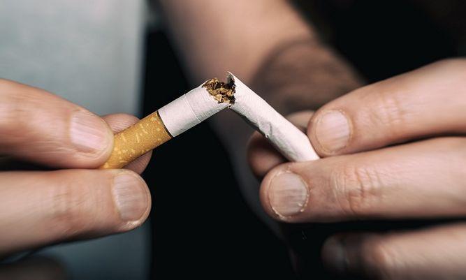 Posibles efectos del tabaco en la salud nutricional
