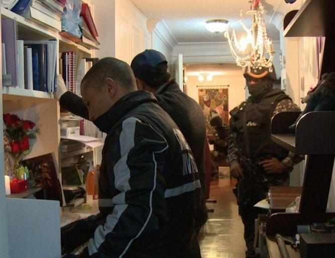 Dos nuevos detenidos en Ecuador por el caso Odebrecht