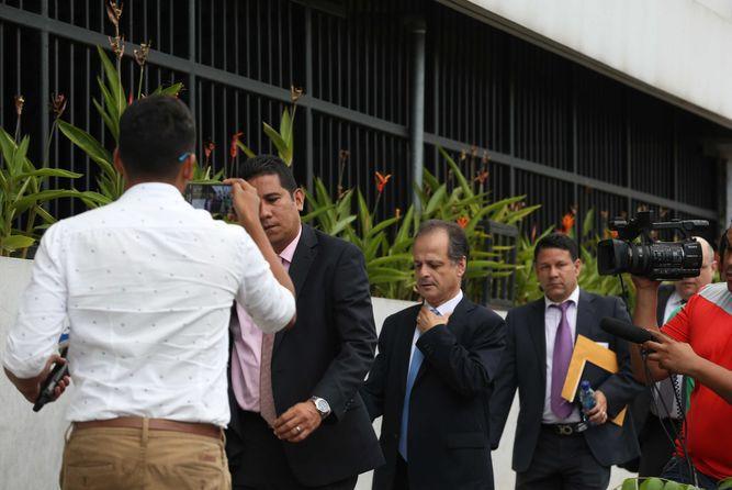 Fiscalía allana oficinas de Mossack Fonseca en Panamá