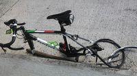 Muere ciclista panameña al ser atropellada
