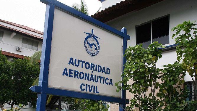 Panamá retrocede en prueba de OACI