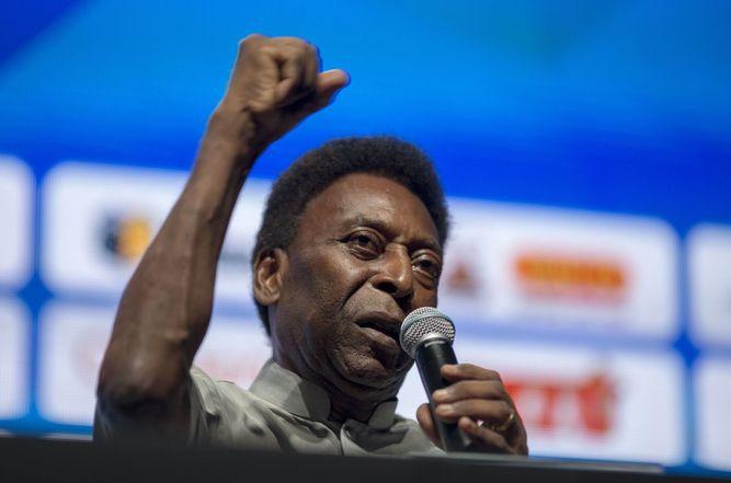 El rey Pelé habló; esta es la selección favorita para ganar el Mundial