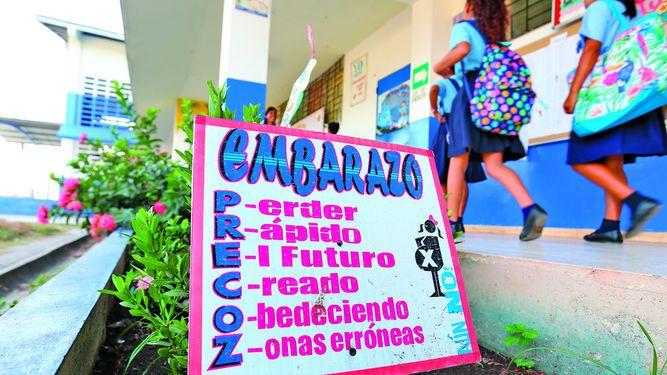 Minsa: Se reducen los embarazos en adolescentes