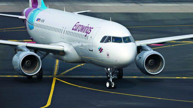 Lufthansa reforzará su filial de bajo costo