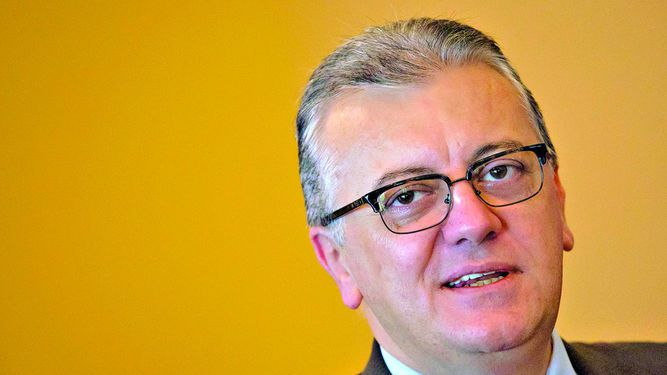 Exjefe de Petrobras en Brasil, denunciado