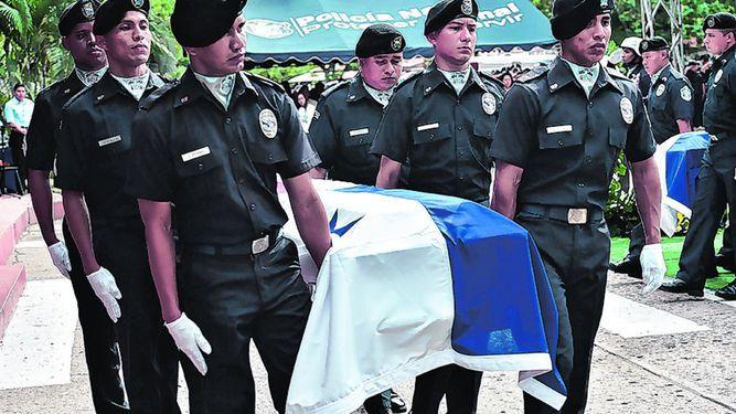 Policía Nacional toma medidas tras incidente en Chilibre