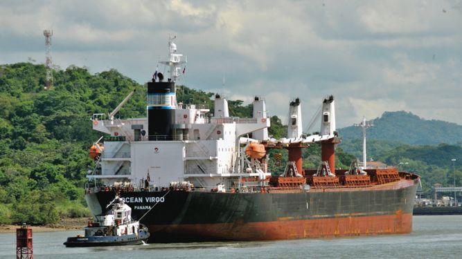 Regla reduce azufre en combustible de barcos