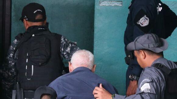 Por hoy termina el juicio oral a Martinelli; admiten 14 pruebas documentales