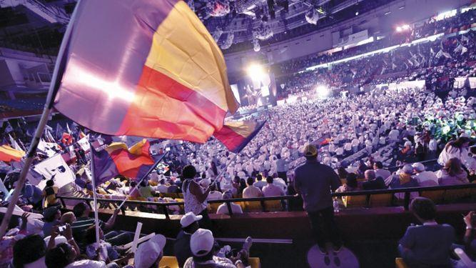 Se suman precandidatos a la carrera electoral del Partido Panameñista
