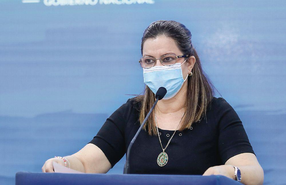 Destitución de Rosario Turner revuelve al PRD