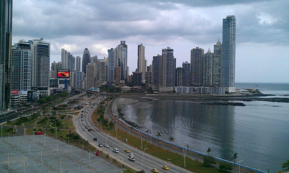 Panamá y los datos abiertos de gobierno