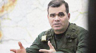 Venezuela: Padrino niega que la fuerza armada sea represora