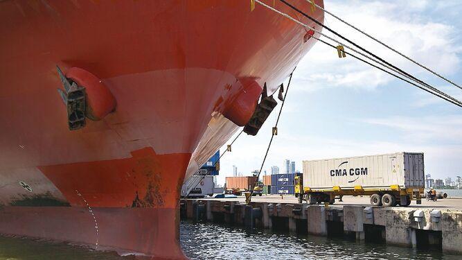 Colombia apuesta a astilleros