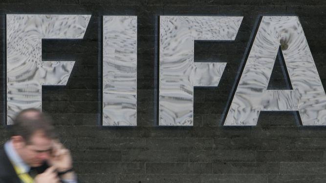 Dirigentes de la FIFA detenidos en Suiza por corrupción