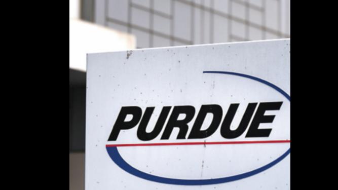 Farmacéutica Purdue Pharma se declara bancarrota