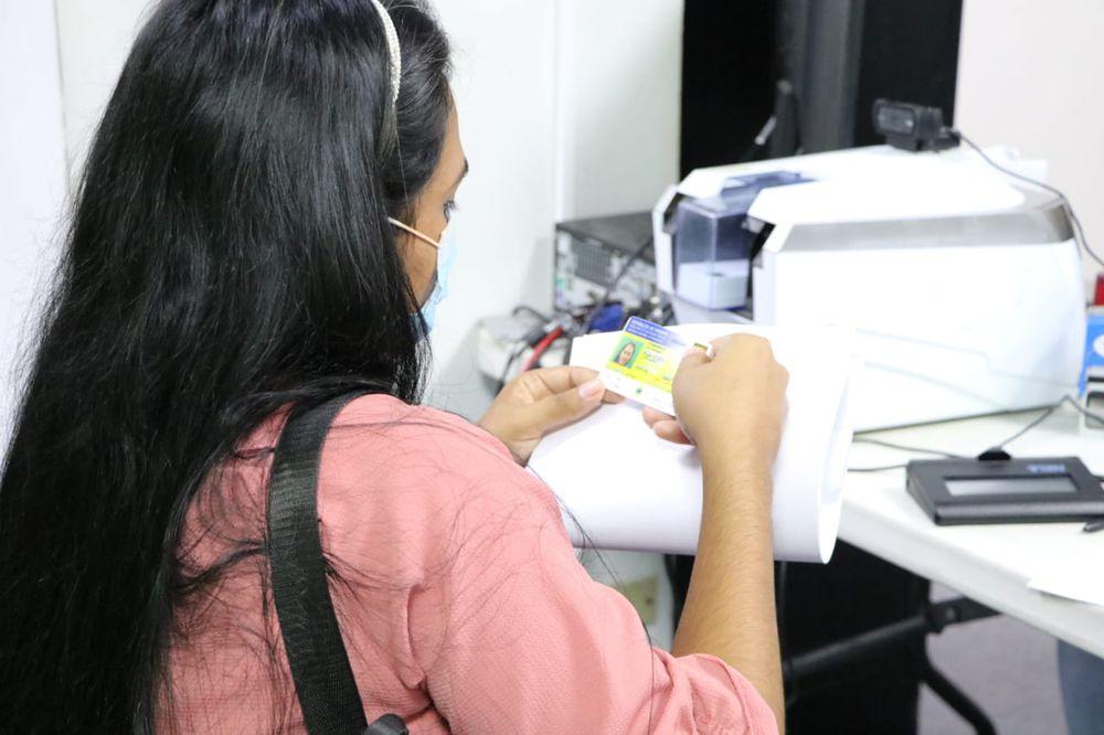 SNM extiende horario para la atención en regularización migratoria