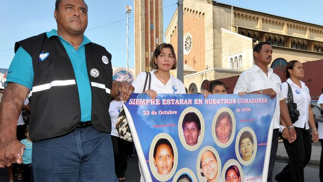 Gobierno declara  el 23 de octubre como Día de Reflexión Nacional