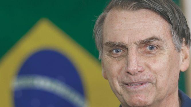 Bolsonaro no irá a debate previo a segunda vuelta de las elecciones
