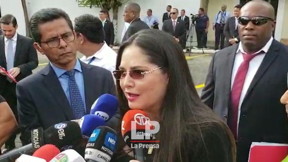'Esto es totalmente privado', dice Zulay Rodríguez sobre el oro que cobró a un cliente mexicano