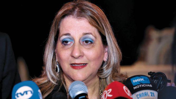 Magistrada Ángela Russo pide audiencia de acusación contra diputado Mario Lázarus