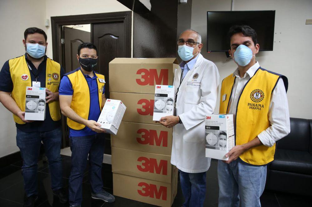 Hospital Santo Tomás redobla esfuerzos por Covid-19