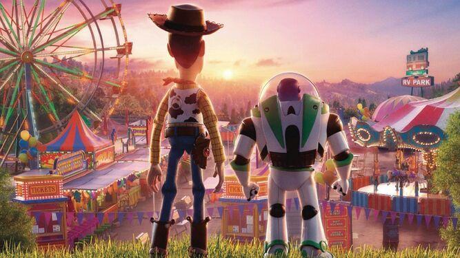 'Toy Story' y la perfección