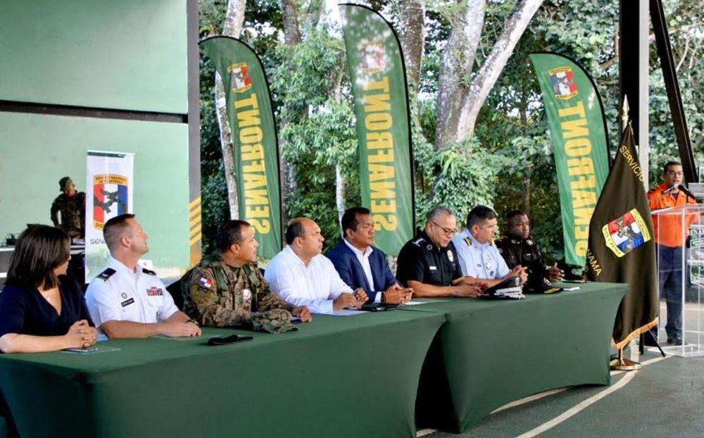 Estados Unidos realizará en Panamá ejercicios de 'ayuda humanitaria'