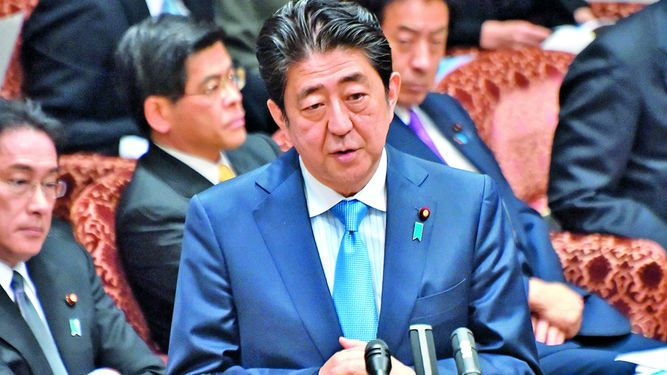 Japón niega supuesta manipulación de divisas