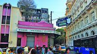 Los silencios de La Habana