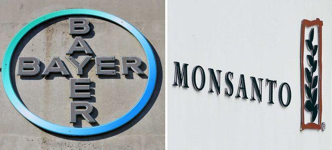 La Unión Europea abre una investigación sobre la compra de Monsanto por Bayer