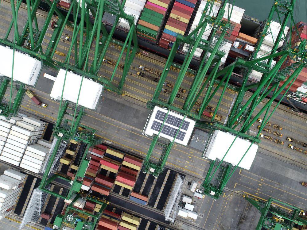 PSA Panamá fortalece el sector portuario nacional