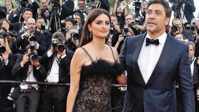 Cannes se inicia con película en español
