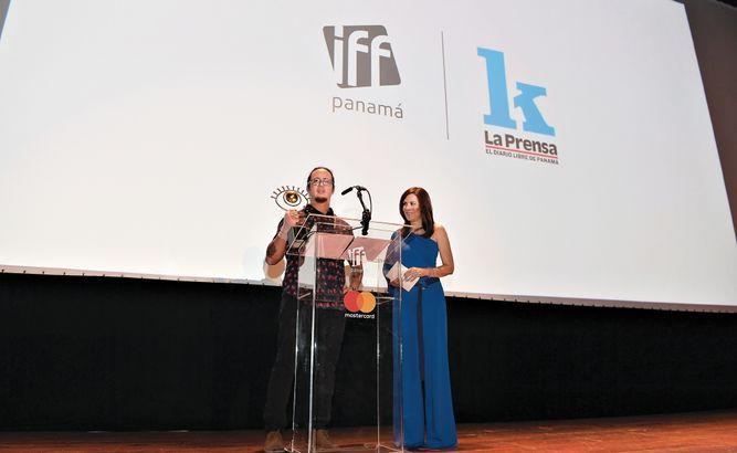 El Festival de Cine de Panamá repartió sus distinciones
