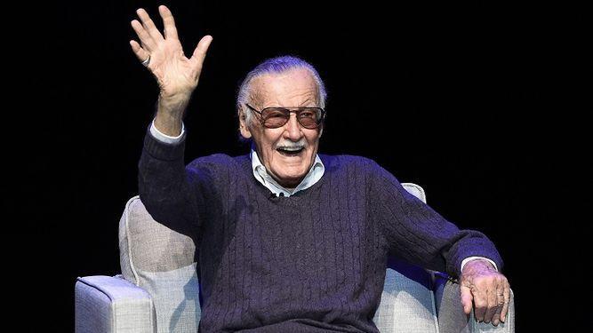 Stan Lee, la muerte de un maestro